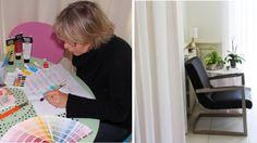 Anne Roulin-Chéné : une amoureuse des livres et des planches tendance !