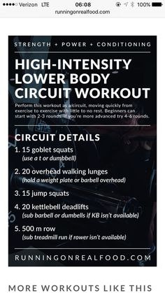 a crossfit style conditioning wod for total body strength and cardio rh pinterest com