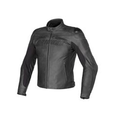 Kurtka DAINESE SPEED NAKED PELLE nero | DAINESE SPEED NAKED PELLE Leather Jacket #Motomoda24