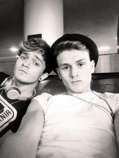 Connor Ball & Tristan Evans❤️❤️❤️❤️