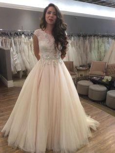 Allure Bridals 9022 Wedding Dress