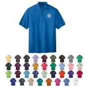 Item#: K500 - Silk Touch Promotional Sport Shirt. Shop today for a comfortable, classic promotional sport shirt that won't improve your game, but will keep you looking wrinkle free in the club house and comes in 30 colors.