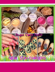Call 435-635-4470 Angellovegelnails.com