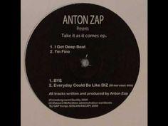 Anton Zap - I Get Deep Beat - YouTube