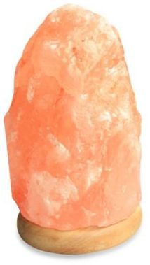 Salt Lamp Bed Bath Beyond Pinpom Sale On Himalayan Ionic Salt Crystal Home Lamp