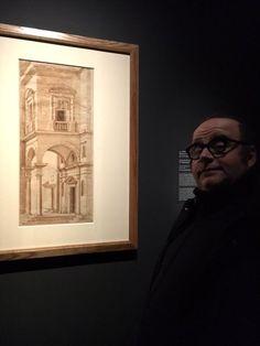 RT @spassoconmarghe: Ecco @giannifantoni che incontra #Raffaello con un ritardo di quasi 500 anni... https://t.co/USB47tTWhX  https://t.co/FaNt15W10g