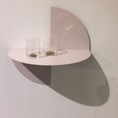 Pivot Shelf by Lex Pott for HAY | from Salone del Mobile Milan 2014 | Nordic Days