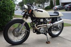 The internet's best classic, custom, and cool motorcycles for sale all in one place. Vintage, Classic, Chopper, Bobber, Cafe Racer, Tracker, and Brat bikes classifieds from eBay, Autotrader, and more.