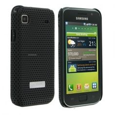 Samsung Clip Case for Galaxy S By Anymode - Black http://www.didobay.co.uk/samsung-clip-case-for-galaxy-s-by-anymode-black.html#