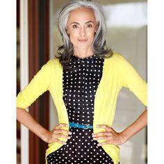 Claudine Penedo.... #claudinepenedo #classicmodel #iconicfocus #cesd #maturemode...   Iconosquare