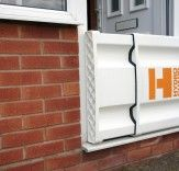 HydroGuard is an Affordable One-Size-Fits-All Solution Flood Barrier That Could Save Homeowners Thousands in Damages | Inhabitat - Sustainable Design Innovation, Eco Architecture, Green Building