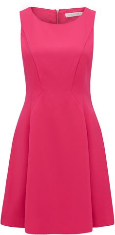 Laurina Skater Dress