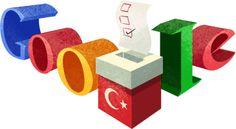 Turkey Elections 2014 - 30/3/14