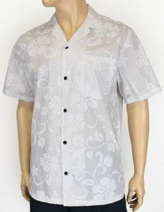 7448ffc0 Men's Hawaiian Kaneohe Men Aloha Shirt : Shaka Time Hawaii Clothing Store  #hawaiianwedding White Hawaiian