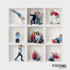 Looking for a different way to capture fun photos of your family? Check out our Little White Box Shoot!  This 1-hour photo shoot is only £10 for the first 20 to book.