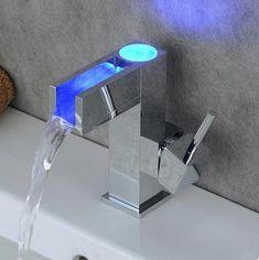 47 Best Lumineux LED Robinetterie Vasque images   Cabine de douche ... 41dbd71d1701