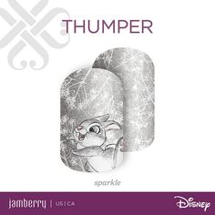 Disney's Thumper!!