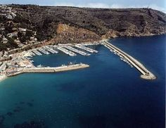 Port de Xàbia