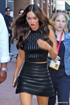 Megan Fox August 2014