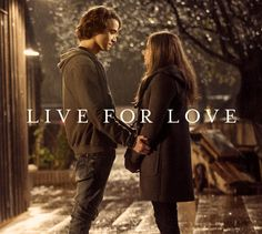 """""""I don't care where we are. I just care that we're together."""" - If I Stay"""