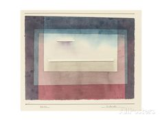 Dormant, 1930 Giclee Print by Paul Klee at AllPosters.com