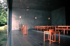 Architecture | Architectuul tadao ando,  Church on the water