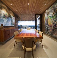 Contemporary Residence in Arizona