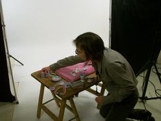 """#Shooting #photo """"Joue au docteur"""" pour les P'tites Princesses N°144 #magazine #filles"""
