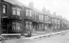 Redworth Road, Shildon.