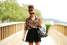 love leopard. always & forever.