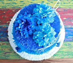 Wedding cake Pinata - Bali Kids Party - Pinata