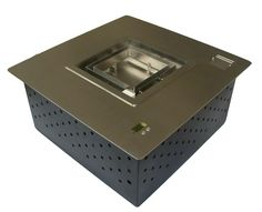 AFIRE offers wide range of bioethanol Burner Inserts which perfectly fits within a stylish interior.