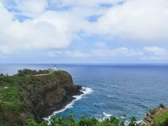 30 Things to Do on the Island of Kauai Kauai Hawaii, Hawaii Travel, Kilauea Lighthouse, Big Island Hawaii, Hawaiian Islands, Family Adventure, Oh The Places You'll Go, Dream Vacations, Travel Inspiration