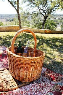 Wonderful Picture! Looks so relaxing :) Thank you for the image Paulette! Picnic at The Driftwood Estate Winery - from Paulette Rodriguez
