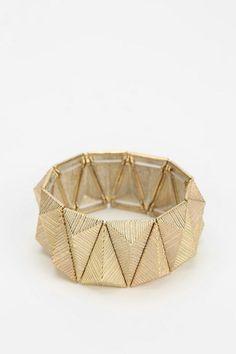 Arch Stretch Bracelet #urbanoutfitters