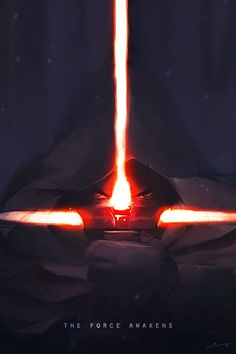 There's Already Amazing Star Wars: Episode VII Fan Art