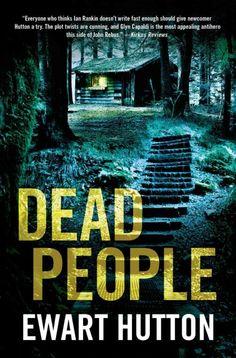 WALES--Dead People (Glyn Capaldi #2) by Ewart Hutton