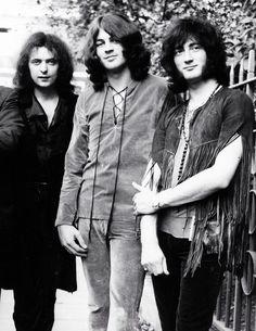 1969 Deep Purple - Photo by Chris Walter