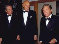 i tre tenori Mike Corrado Vianello (1998)