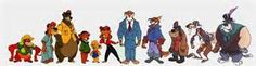 Talespin Tv - Bing Images