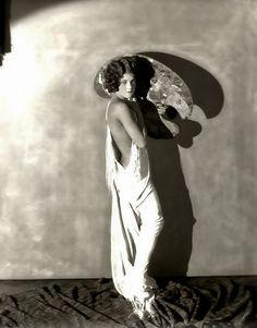 Blanche Satchell