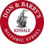 Don & Barry's Historic Stroll Kinsale Cork Ireland Outdoor Activities, Fun Activities, County Cork, Cork Ireland, Beautiful Landscapes, Logo, Travel, Logos, Viajes
