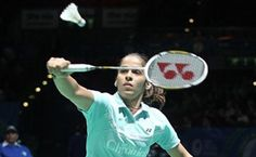 One more proud moment for India as their ace shuttler Saina Nehwal became the first Indian woman to be world number one badminton player and only second Indian after legendary Prakash Padukone.