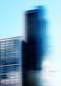 London Deconstruction on Behance