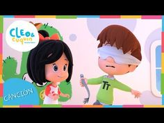 A MI BURRO. Cleo & Cuquin I Familia Telerin. Canciones Infantiles para niños - YouTube Family Guy, Youtube, Confirmation, Piercing, Birthday Ideas, How To Make, Channel, Backyard, Fictional Characters
