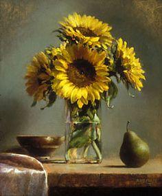Ellen Buselli oil