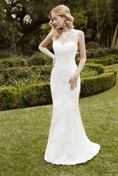 Bridal Wardrobe - Inverness