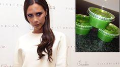Schönheitsgeheimnis Weizengras! Stars wie Victoria Beckham und Drew Barrymore schwören auf einen grünen Trunk aus Weizengras, der die Haut verschönern soll.