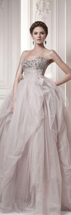 Pale Pink Ersa Atelier 2013.