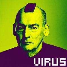 Rem Koolhaas by Virus facebook.com/virusarchitecture